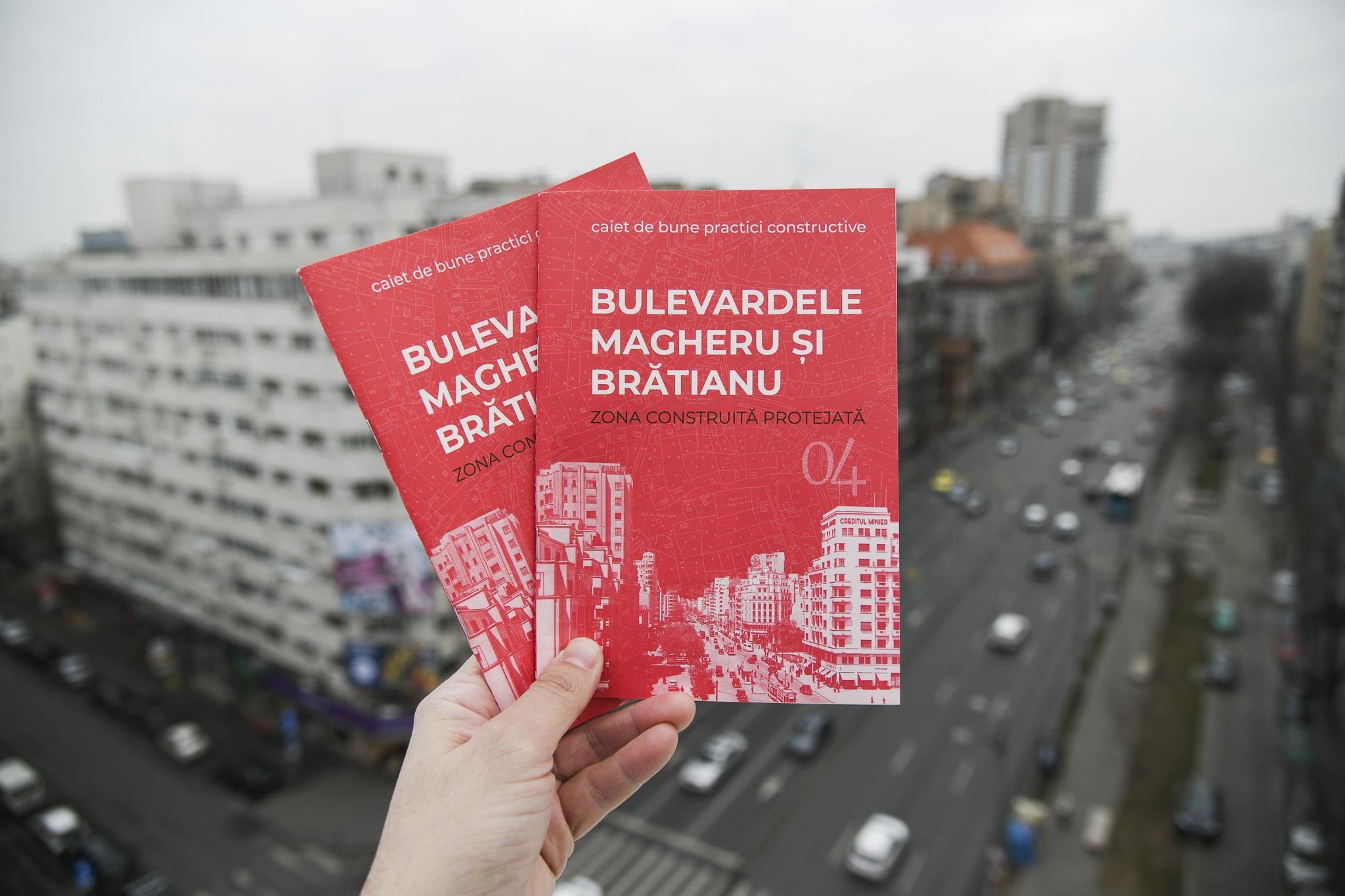 Catalog Bucuresti