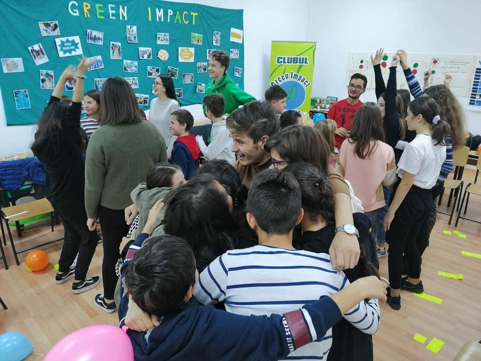 Green Impact Club