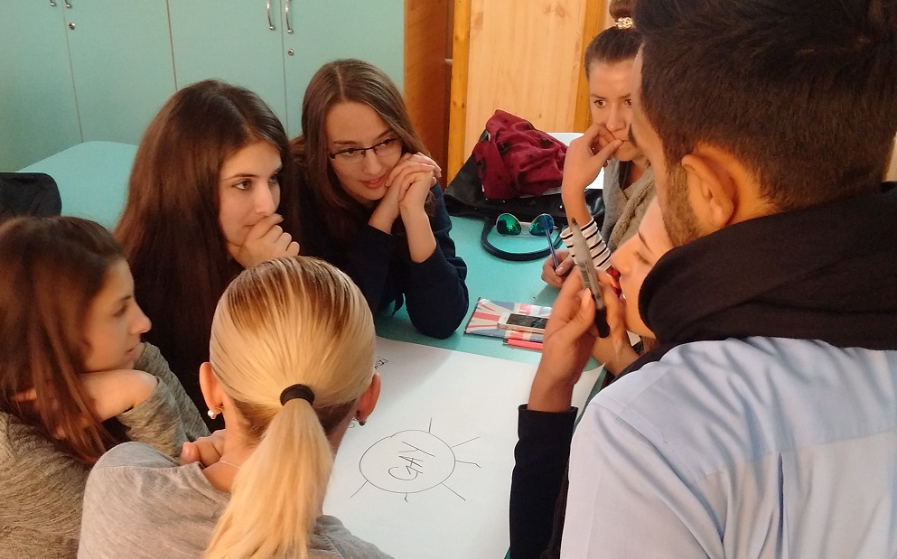 Learning from the BEST: a Swiss-Romanian cooperation program