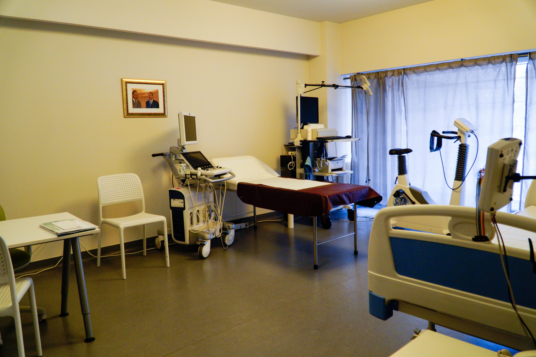 Antreprenoriat medical - Policlinica Sala Palatului
