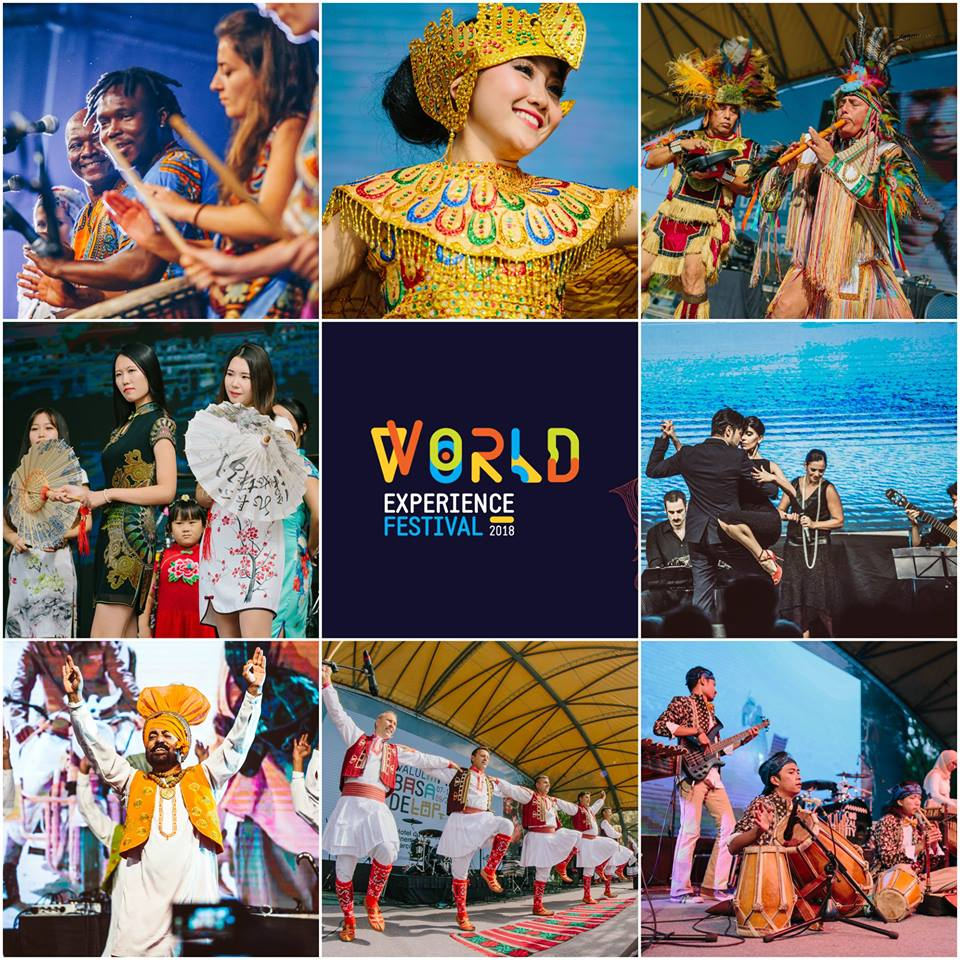 Festivalul Ambasadelor ONE World, a 3-a editie