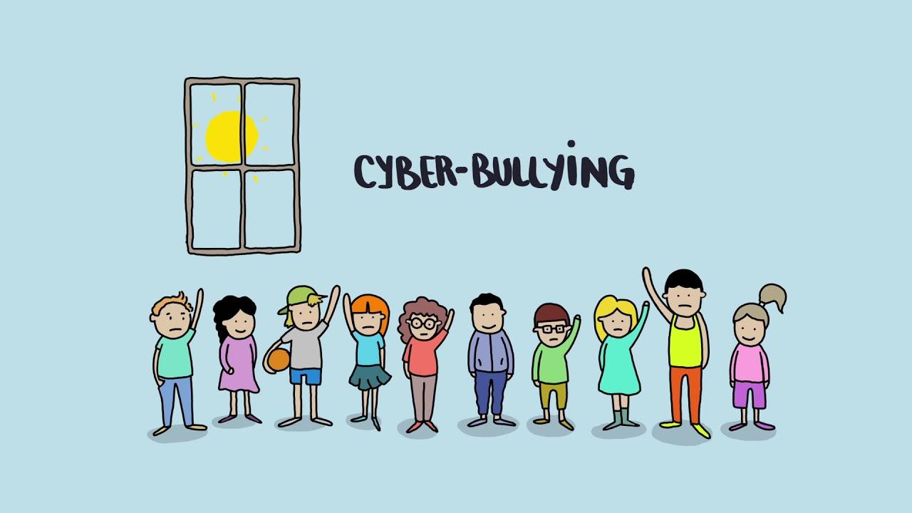 "Campania Da BLOCK agresivitatii! Si ""glumele"" dor. Stop cyberbullying!"