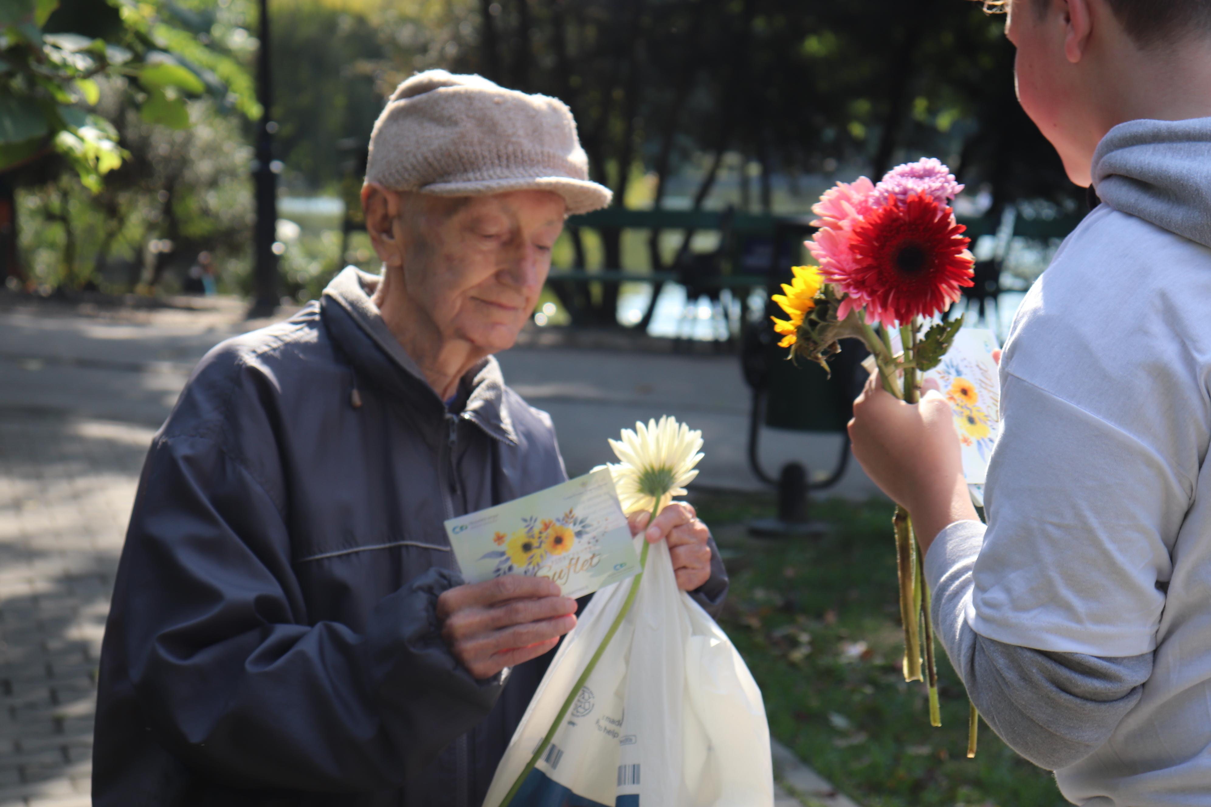 Flori pentru Suflet 2018