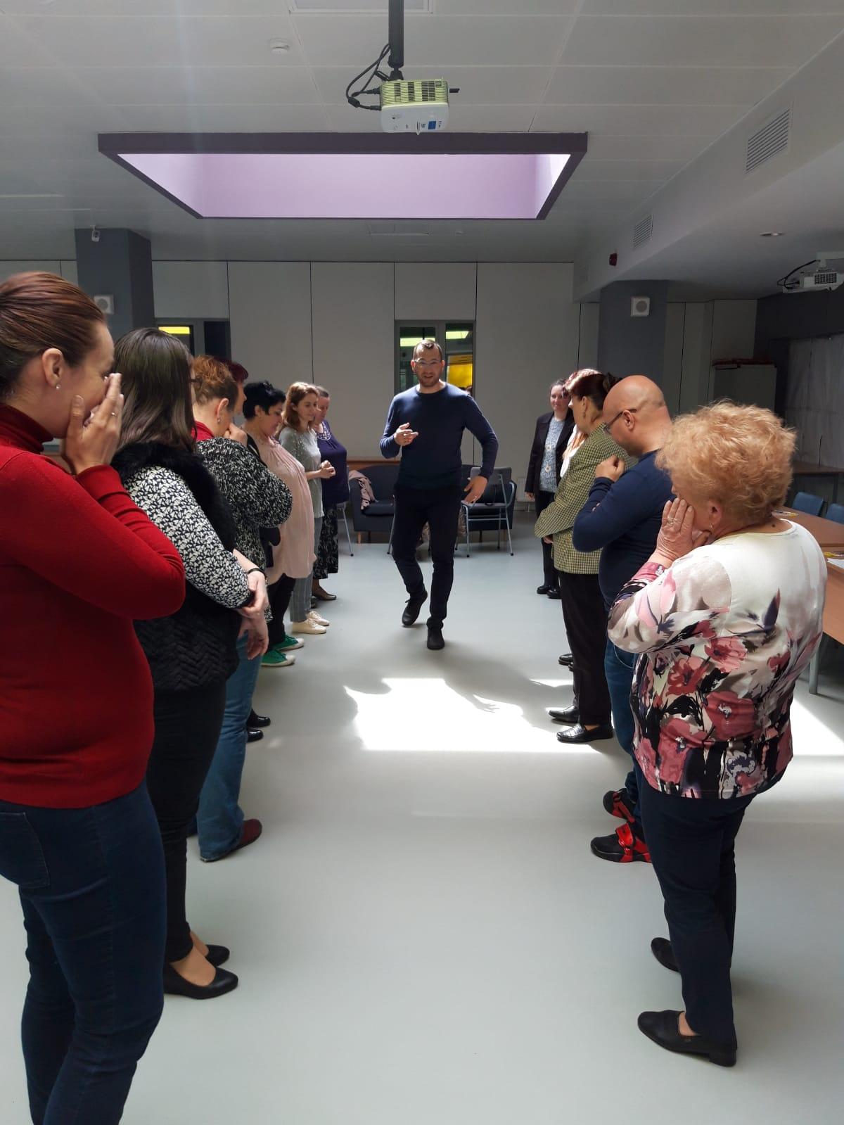 Evaluarea și dezvoltarea personală a copiilor și elevilor in judetele Cluj si Hunedoara