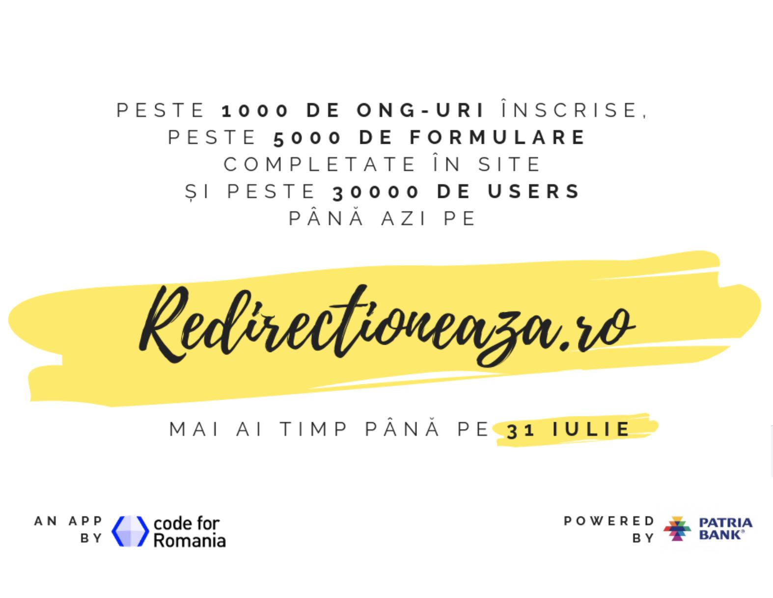 Redirectioneaza.ro