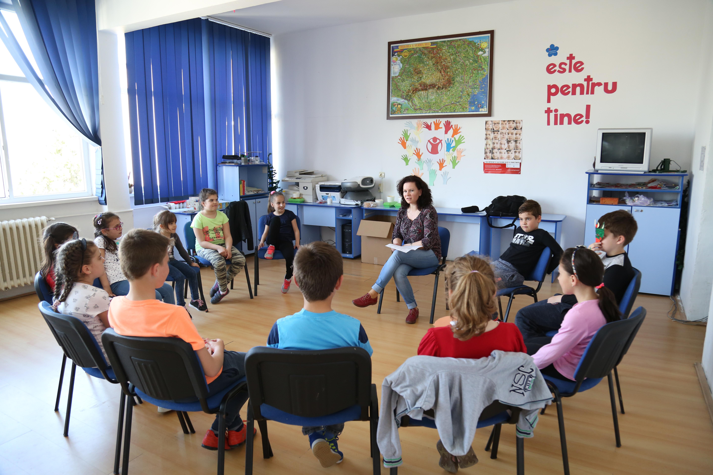 Protectie pentru copiii afectati de migratia economica a parintilor