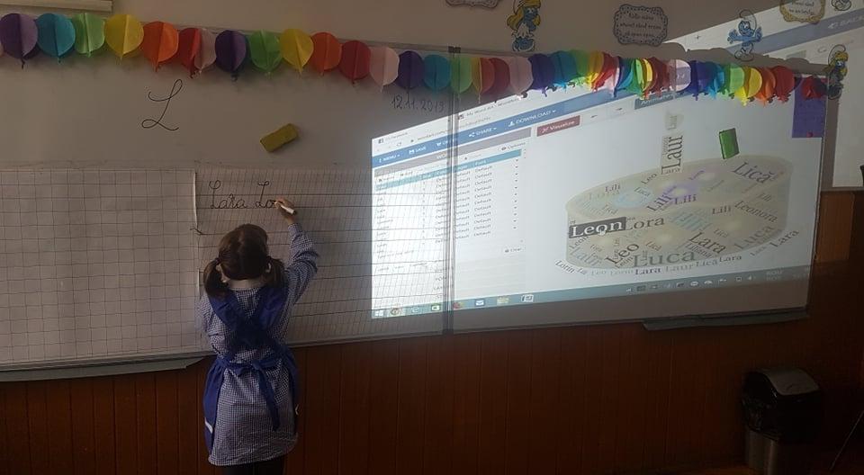 Indreptar Digital - despre tehnologie, pentru invatatori si elevii lor