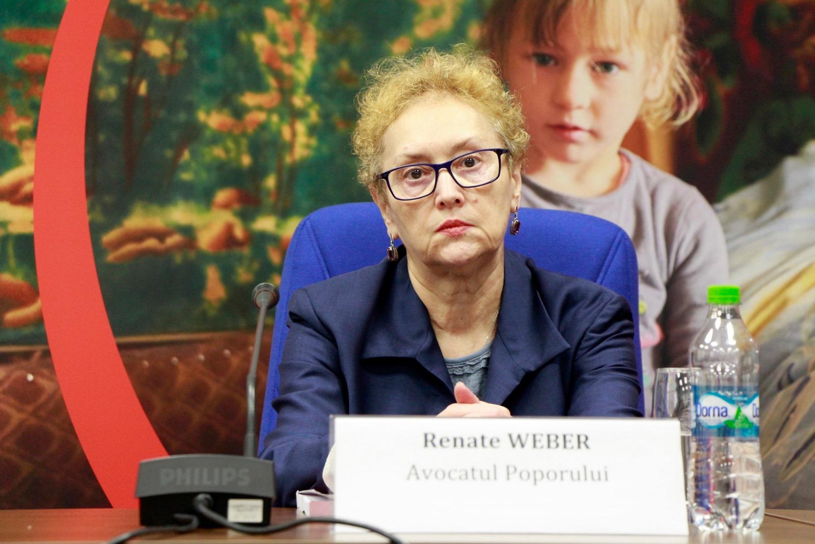 RAPORT PRIVIND RESPECTAREA DREPTURILOR COPILULUI ÎN ROMÂNIA (2019) – Salvați Copiii/Avocatul Poporului