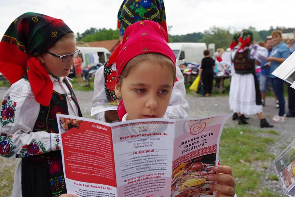 GreenIMPACT, educatie pentru viitorul satului romanesc