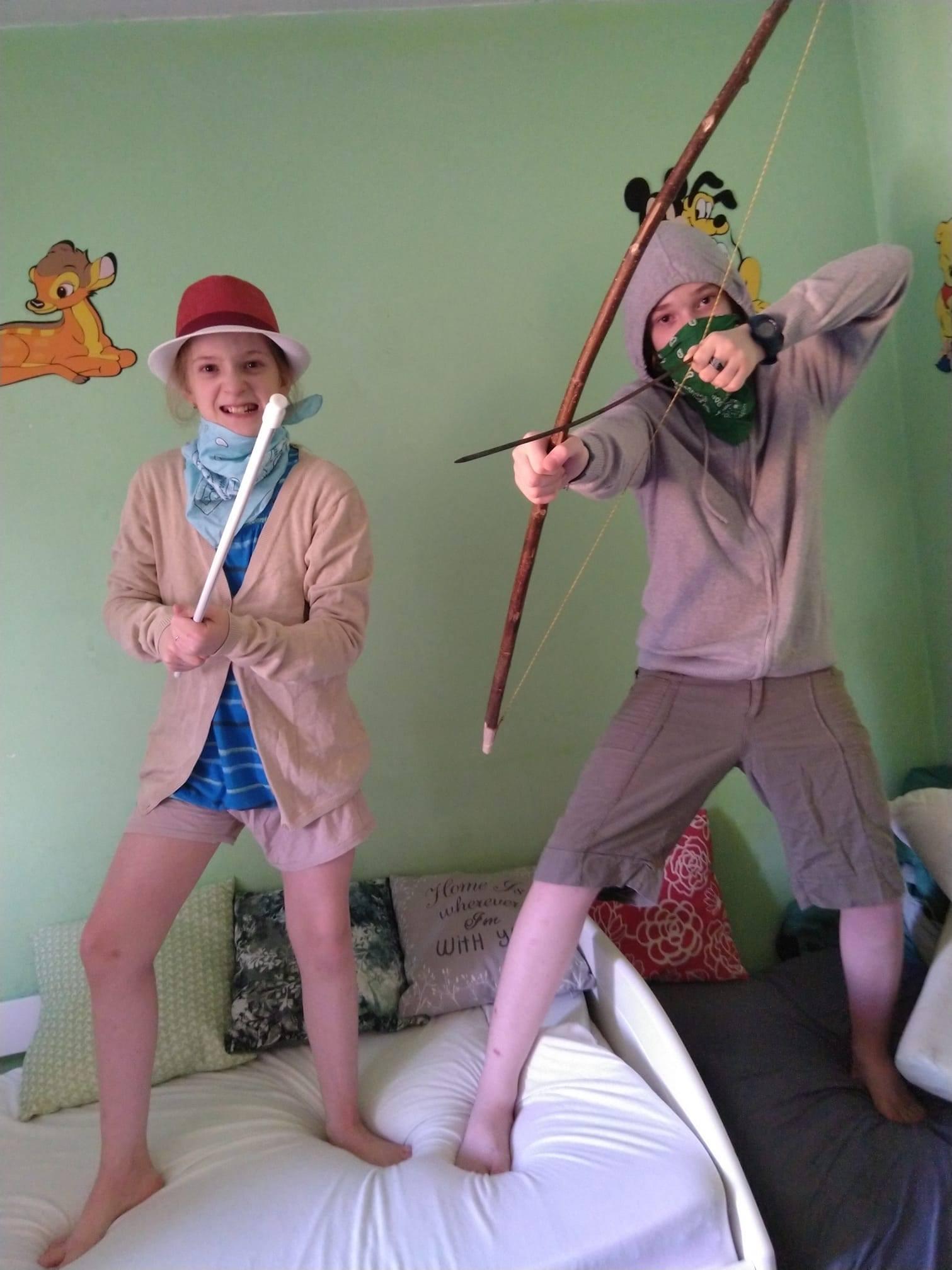 Yuppi Camp Online: terapie prin experiență pentru copii și tineri cronic bolnavi