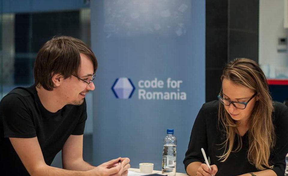 Tech for Social Good - Code for Romania