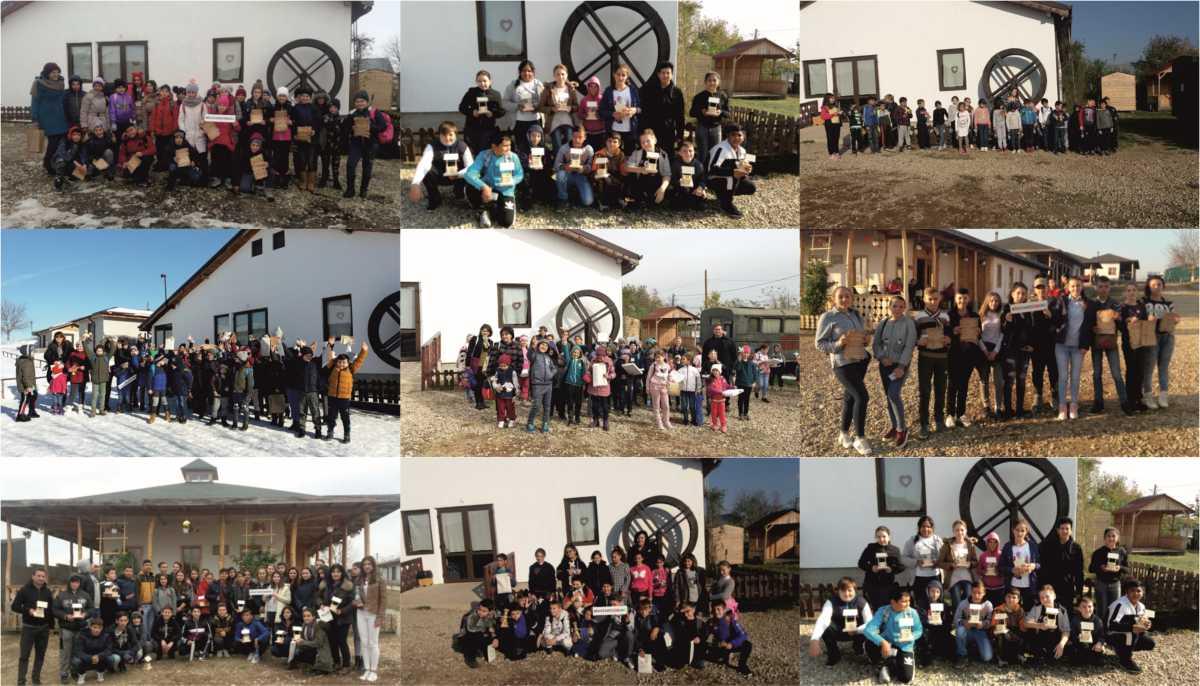 Comunitatile din Campia Romana (re)descopera mestesugurile