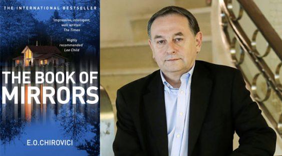 Scriitori despre Romania la Centenar