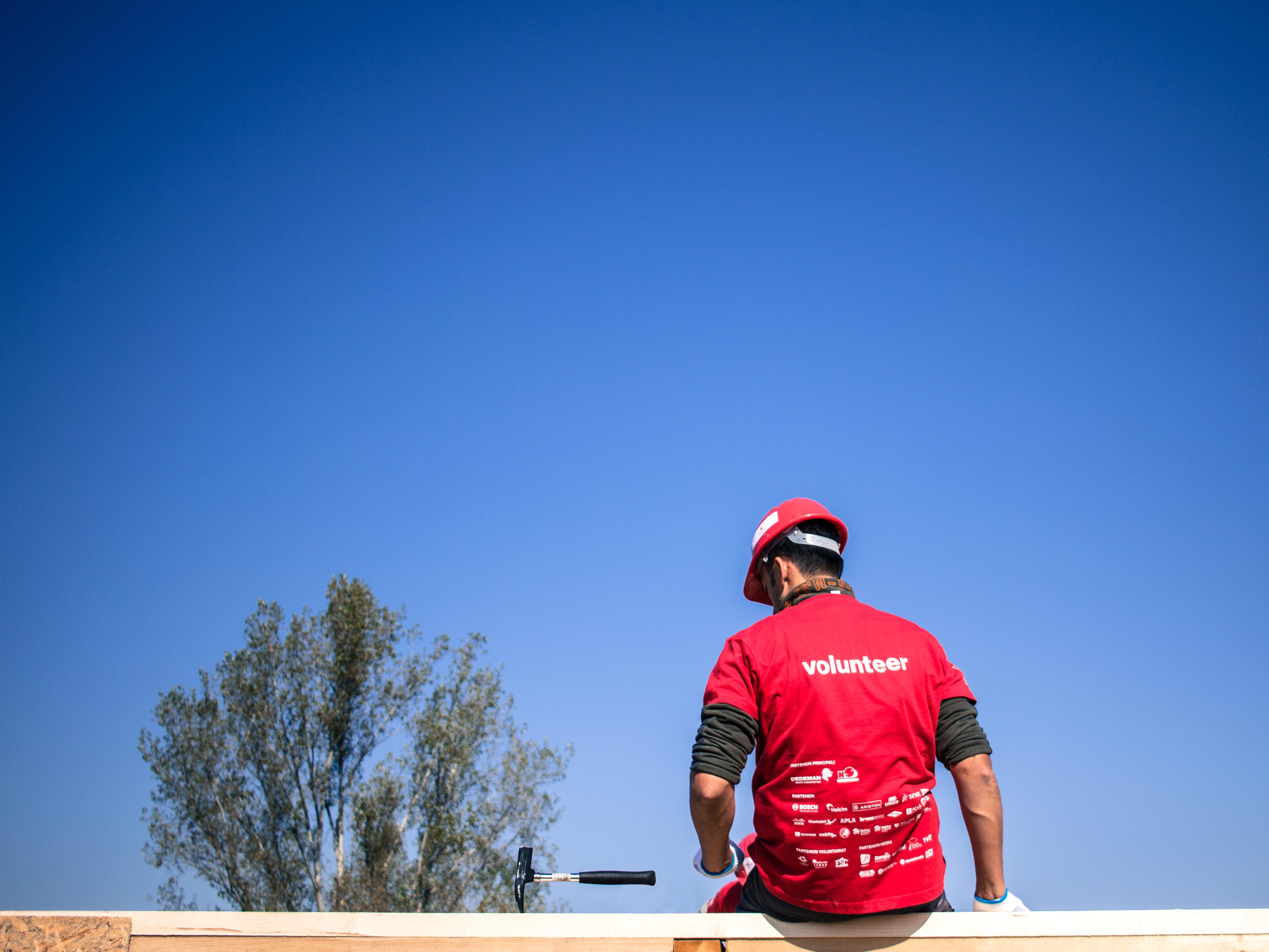 BIG BUILD 2017: 36 de case în 5 zile