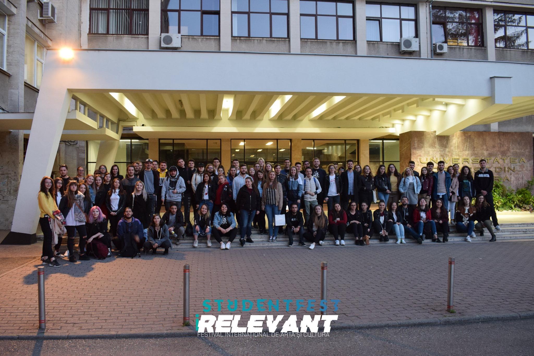 StudentFest iRELEVANT