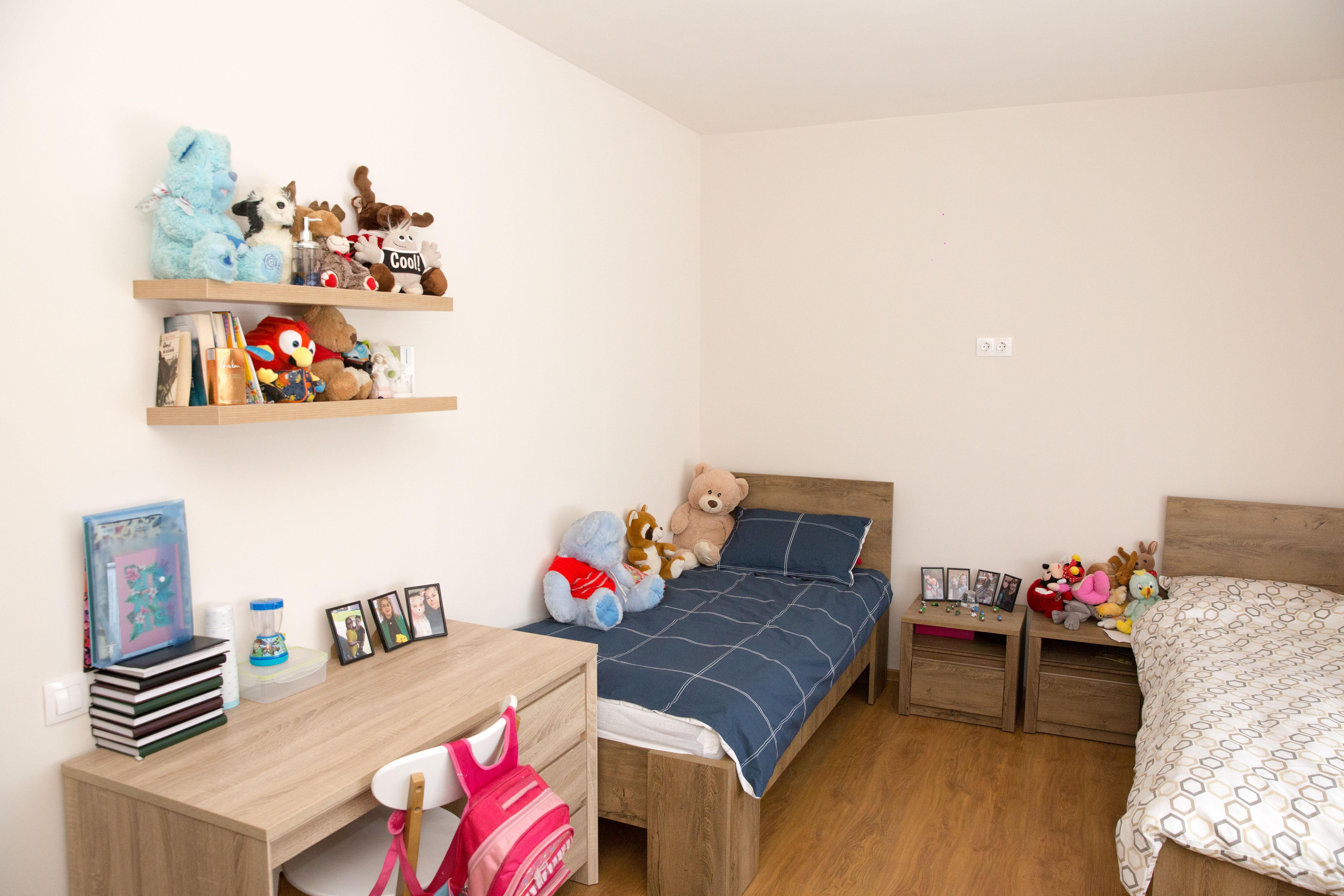Sustinerea programului de dezinstitutionalizare prin constructia de case de tip familial – parteneriat intre Hope and Homes for Children si JYSK