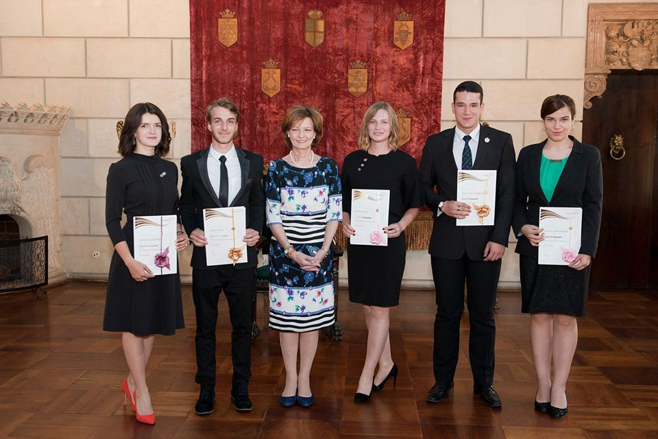Programul Award