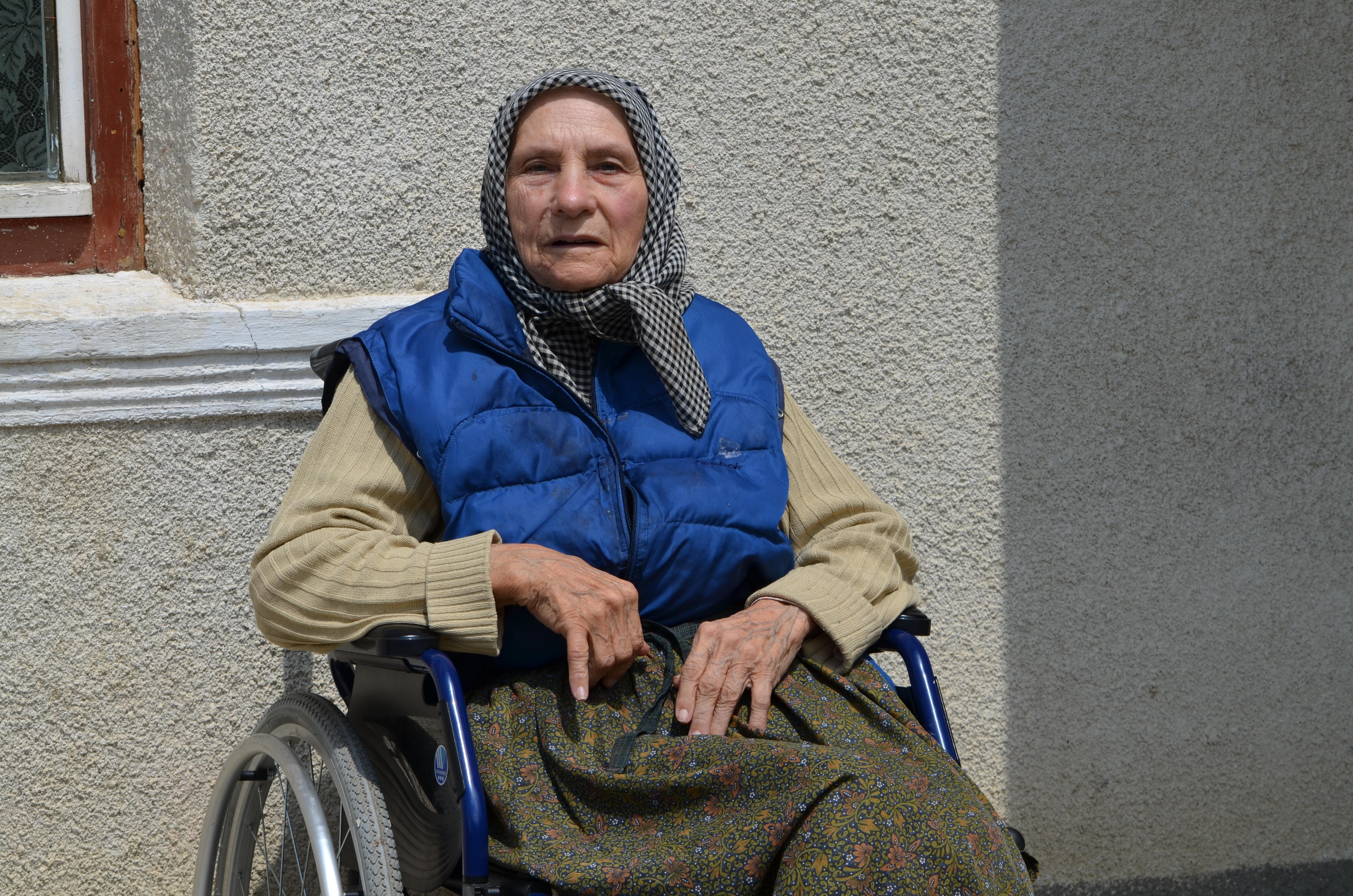 ACCESS - Dobandirea de competente esentiale pentru dezvoltarea de servicii eficace oferite utilizatorilor de scaun rulant.