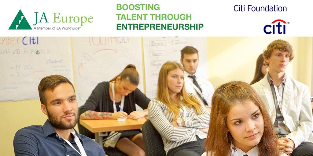 Programul Naţional de Educaţie Antreprenorială