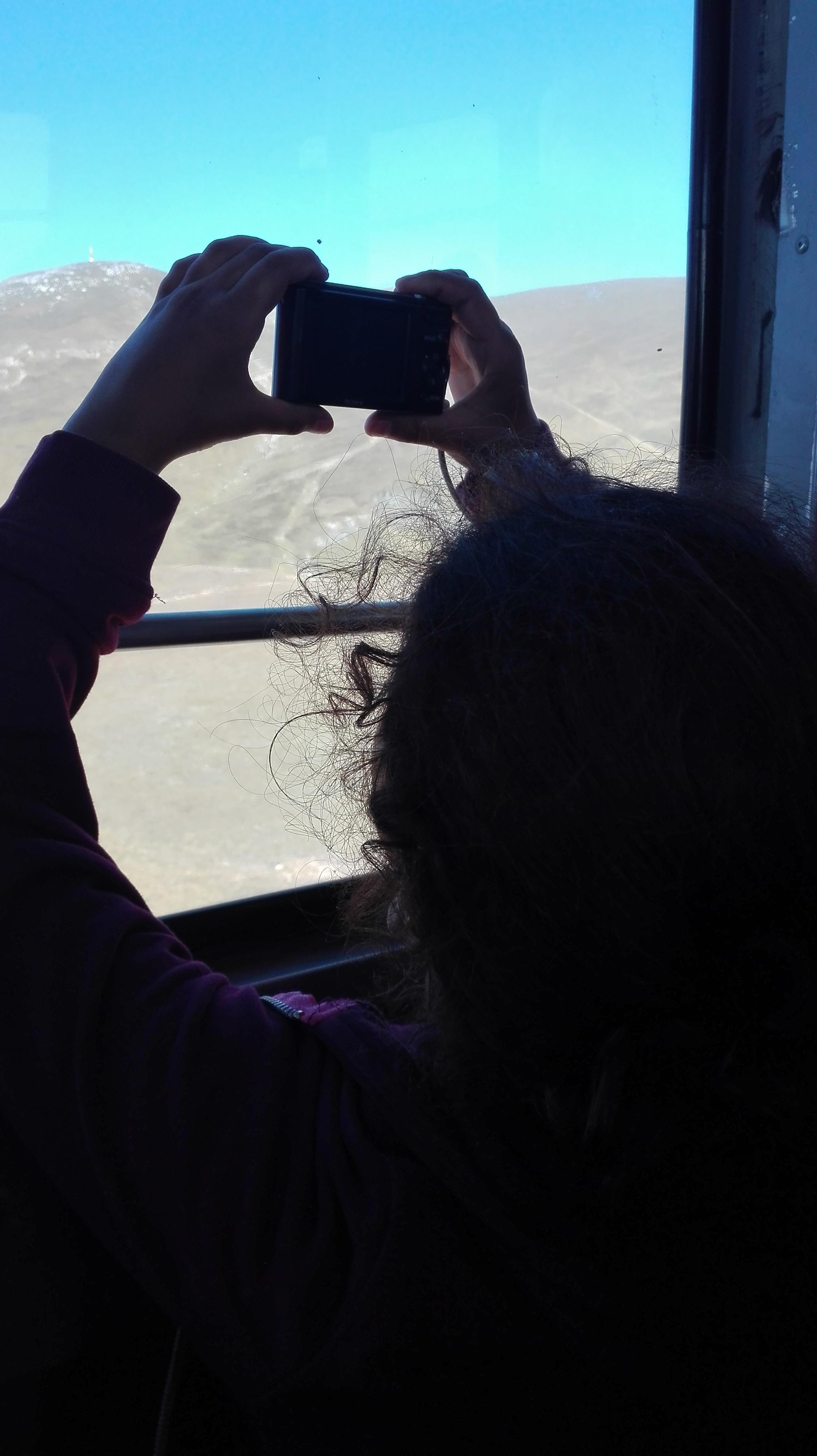 Explorator prin fotografie