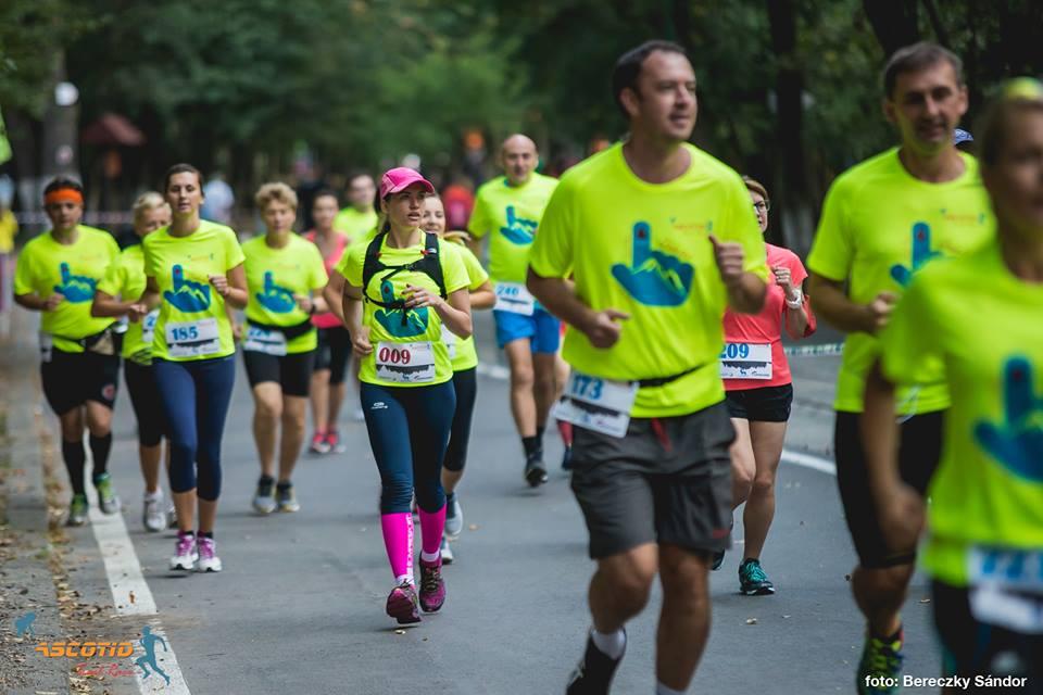 ASCOTID TRAIL RACE -WE RUN ON INSULIN