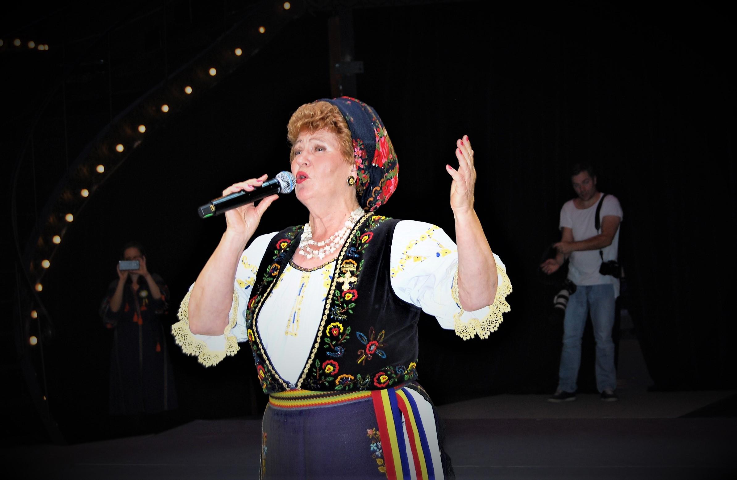 ROMÂNIA COPIILOR, ediție specială a CONIL Fest, Festivalul Integrării