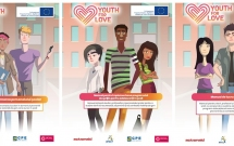 Youth for Love: Program educațional de prevenire și gestionare a violenței de gen în școală